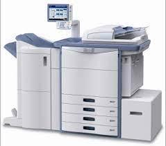giá Máy photocopy màu Toshiba e-Studio 6550C