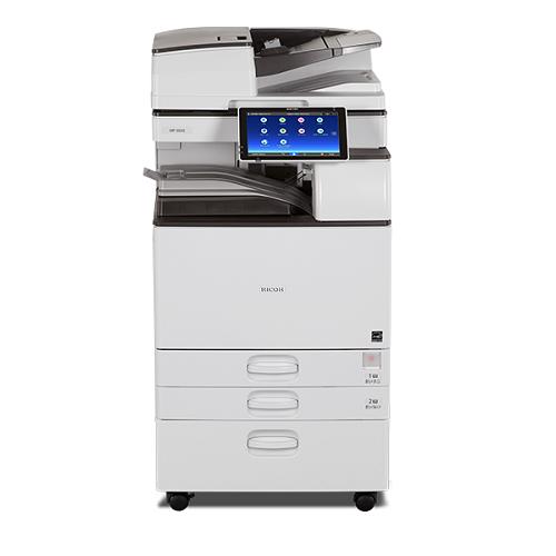 Giá máy photocopy Ricoh mp 4055