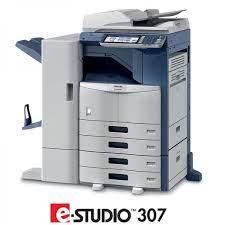 giá Máy Photocopy Toshiba 307 giá rẻ :
