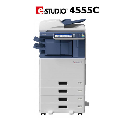 giá máy photocopy Toshiba 4555c/5055c: