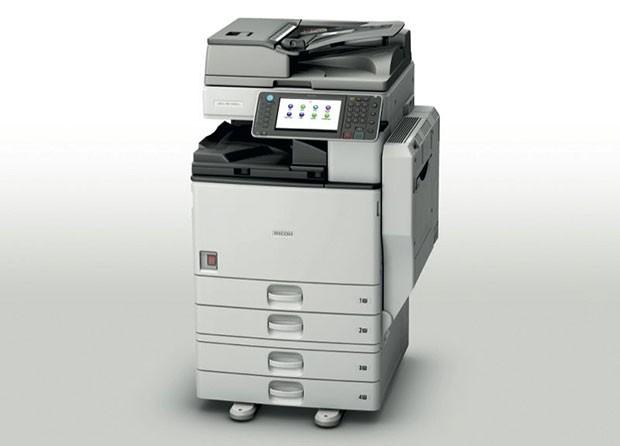 Giá máy Ricoh 2852 giá bao nhiêu tại tphcm