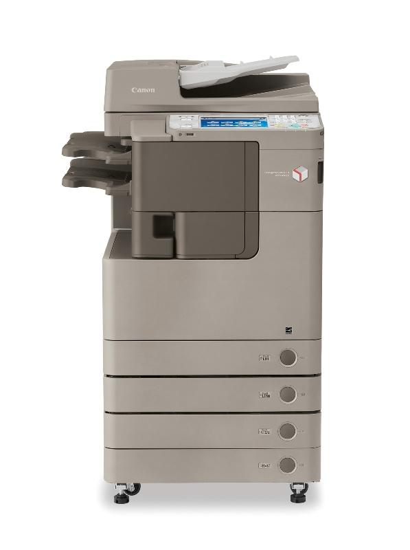 Máy photocopy cũ Canon iR-ADV 4245 nhập khẩu Tân Đại Phát