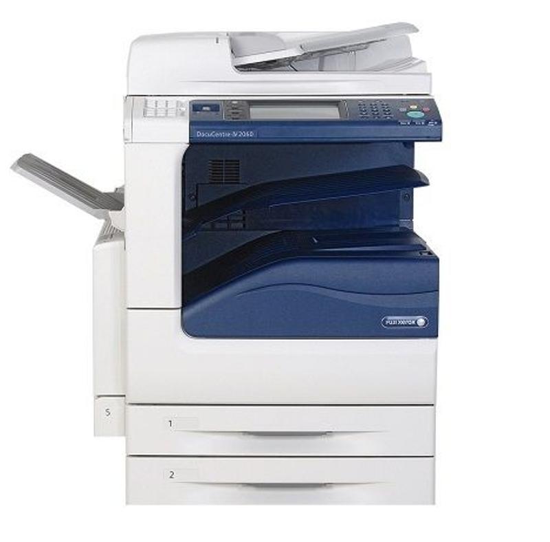 Máy photocopy cũ Fuji Xerox DC V 4070 CP nhập khẩu Tân Đại Phát