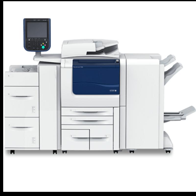 Máy photocopy cũ Fuji Xerox DC V 6080 CP nhập khẩu Tân Đại Phát