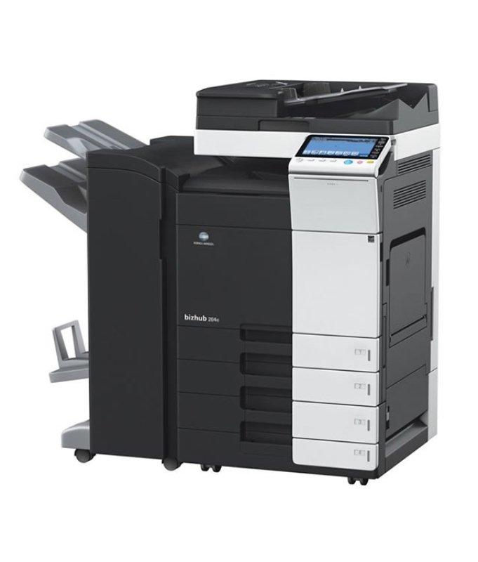 Máy photocopy cũ Konica Minolta 284e nhập khẩu Tân Đại Phát