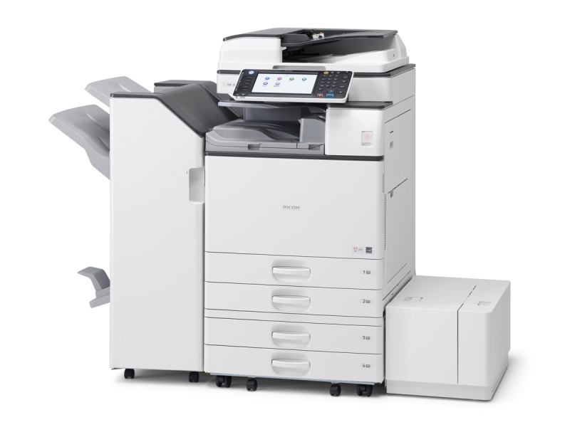 Máy photocopy cũ Ricoh MP 2554SP nhập khẩu Tân Đại Phát