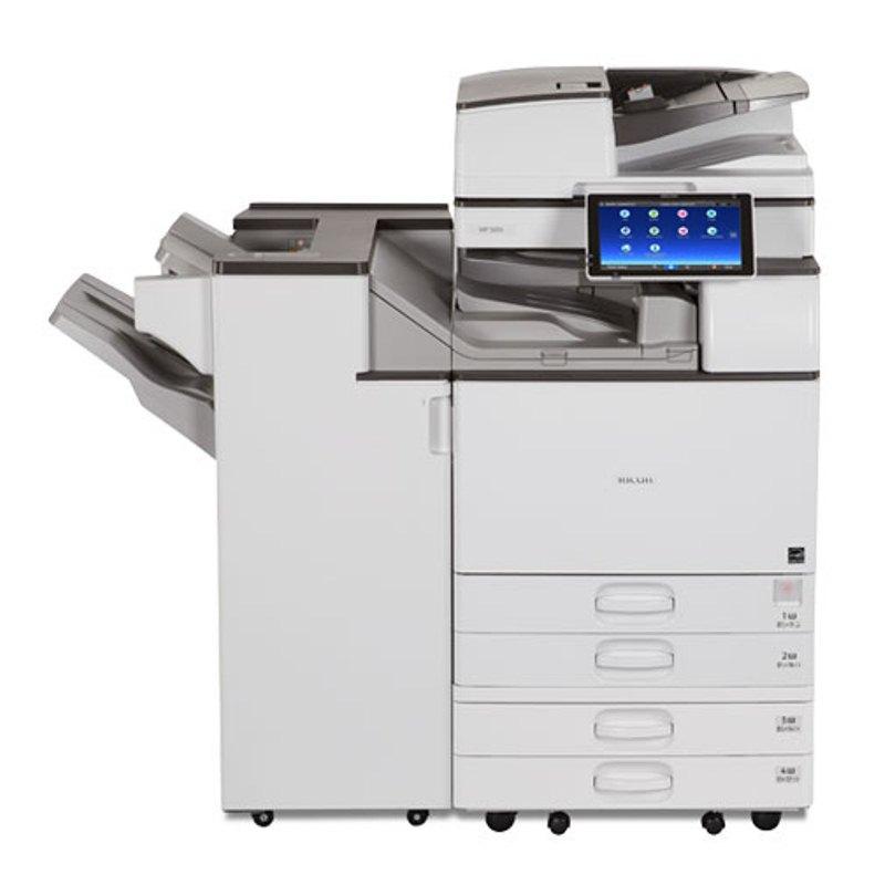 Máy photocopy cũ Ricoh MP 3055SP nhập khẩu Tân Đại Phát