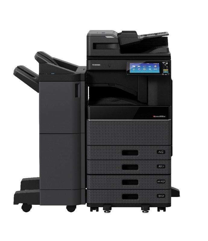 Máy photocopy cũ Toshiba e STUDIO 3505AC nhập khẩu Tân Đại Phát