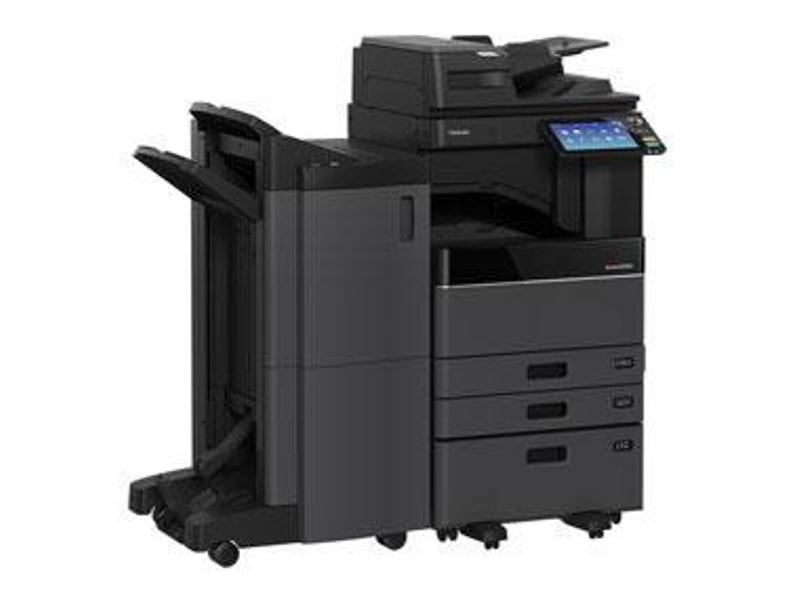 Máy photocopy cũ Toshiba e STUDIO 3518A nhập khẩu Tân Đại Phát
