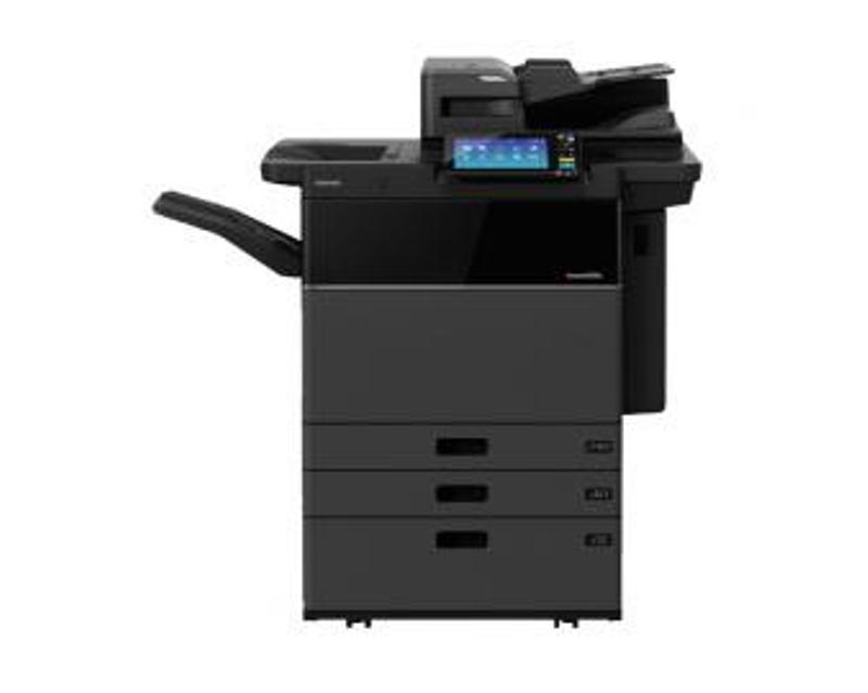 Máy photocopy cũ Toshiba e STUDIO 4518A nhập khẩu Tân Đại Phát
