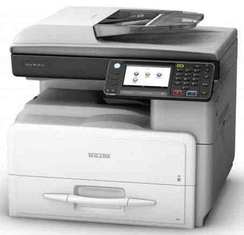 Máy photocopy mới Ricoh Aficio MP 2001SP nhập khẩu Tân Đại Phát