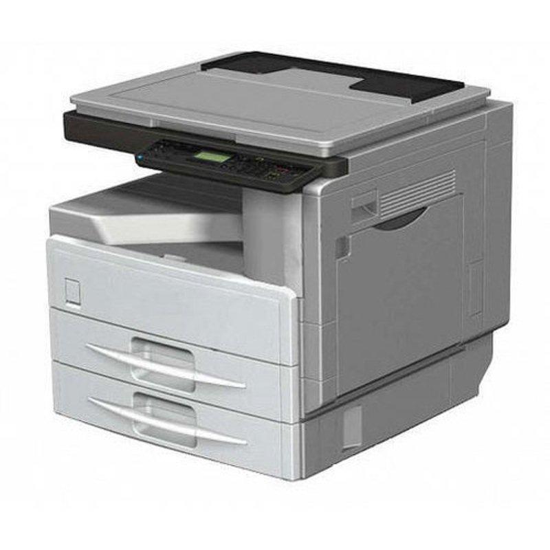Máy photocopy mới Ricoh Aficio MP 2501L nhập khẩu Tân Đại Phát
