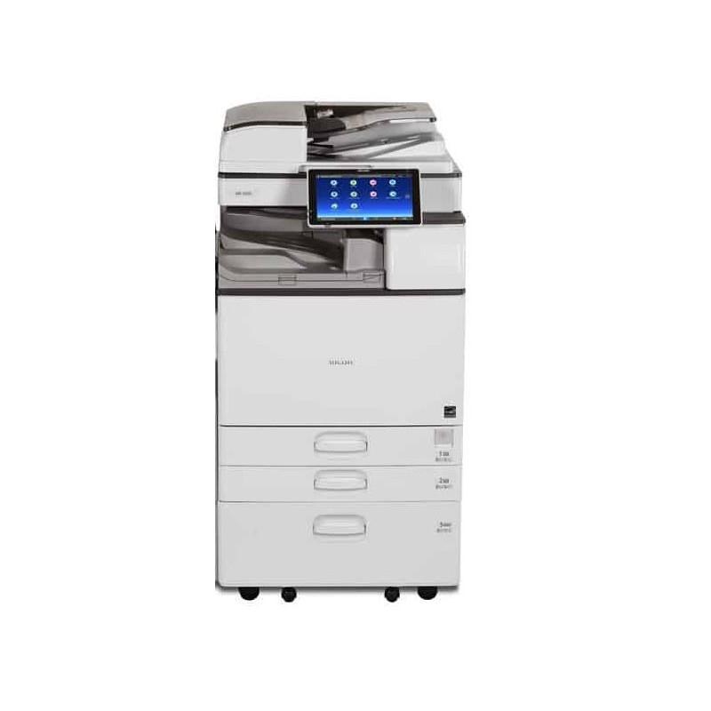 Máy photocopy mới Ricoh Aficio MP 4055SP nhập khẩu Tân Đại Phát