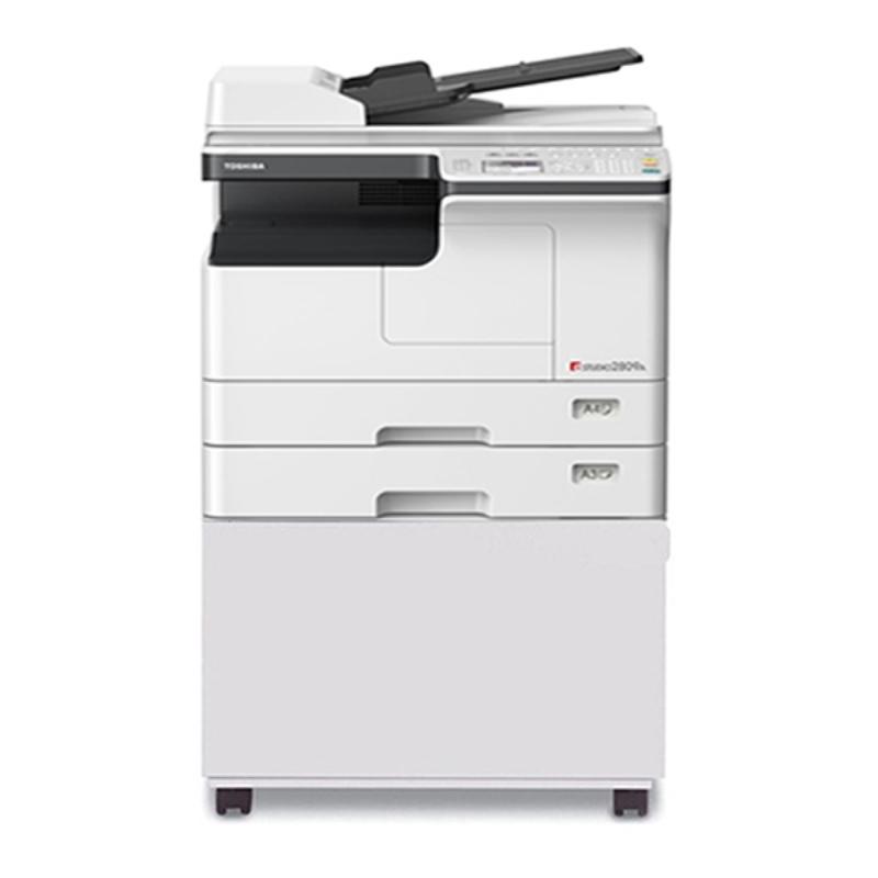 Máy photocopy mới Toshiba e-Studio 2809A nhập khẩu Tân Đại Phát