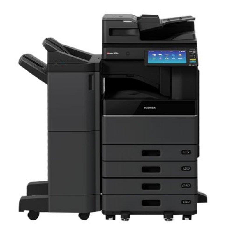 Máy photocopy mới Toshiba e-Studio 3518A nhập khẩu Tân Đại Phát