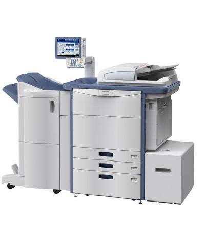 giá máy e-STUDIO 5560c