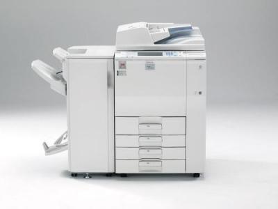 Giá máy kho Ricoh 8001 xuất nhập khẩu