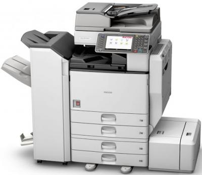 Giá máy photocopy Ricoh 4001/5001 bao nhiêu?