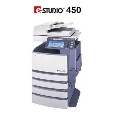 giá Máy photocopy Toshiba 450