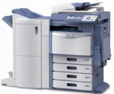 giá Máy photocopy Toshiba e-Studio 457