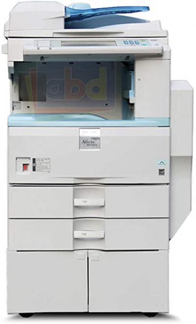 Giá máy Ricoh mp4000 bao nhiêu tại  tphcm?