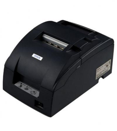Máy in hóa đơn EPSON TM-U220B USB(Đen) Tân Đại Phát