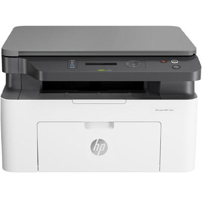 Máy in HP Laser Trắng đen đa năng In scan copy LaserJet 135a (4ZB82A) cũ