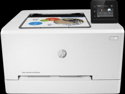 Máy in laser màu HP Pro 200 M254DW (T6B60A) Tân Đại Phát