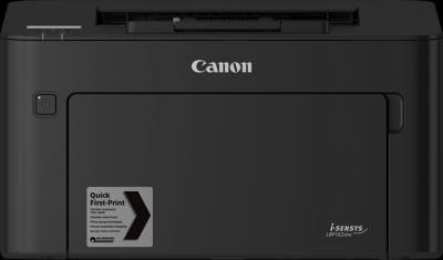 Máy in laser trắng đen Canon LBP162DW Tân Đại Phát