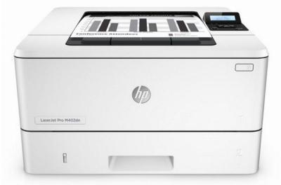 Máy in laser trắng đen HP M402DN (C5F94A) Tân Đại Phát