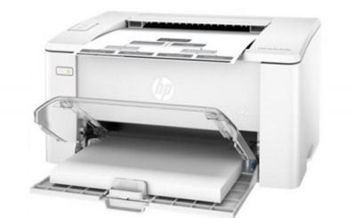 Máy in laser trắng đen HP Pro M102W (G3Q35A) Tân Đại Phát