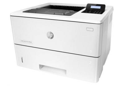 Máy in laser trắng đen HP Pro M501n (J8H60A) Tân Đại Phát