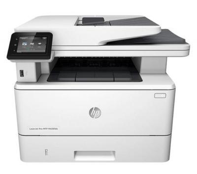 Máy in laser trắng đen HP Pro MFP M436nda (W7U02A) Tân Đại Phát