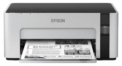 Máy in phun trắng đen Epson M1100 Tân Đại Phát
