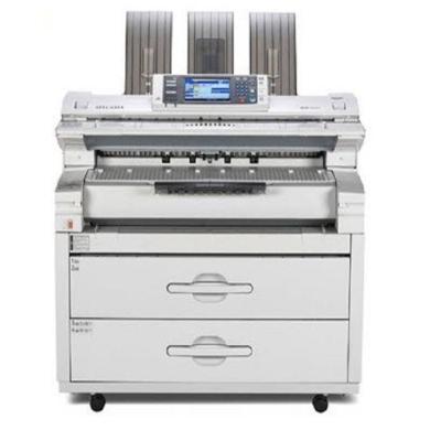 Máy photocopy cũ A0 Ricoh W5100 nhập khẩu Tân Đại Phát