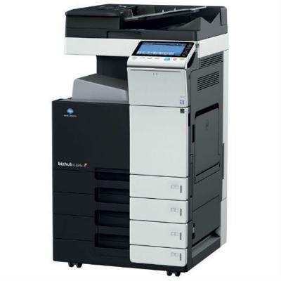 Máy photocopy cũ Bizhub C224e nhập khẩu Tân Đại Phát