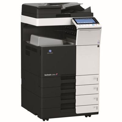 Máy photocopy cũ Bizhub C284e nhập khẩu Tân Đại Phát