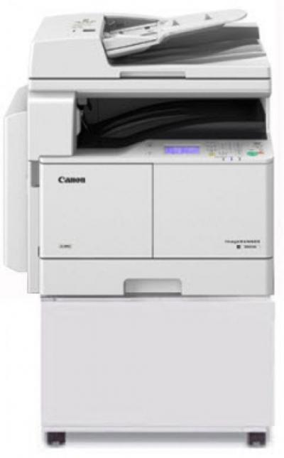 Máy photocopy cũ Canon iR 2004N nhập khẩu Tân Đại Phát