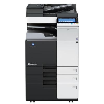 Máy photocopy cũ Konica Minolta 224e nhập khẩu Tân Đại Phát