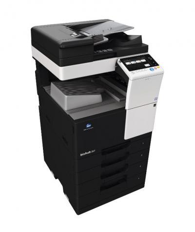 Máy photocopy cũ Konica Minolta 287 nhập khẩu Tân Đại Phát