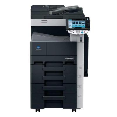 Máy photocopy cũ Konica Minolta 363 nhập khẩu Tân Đại Phát