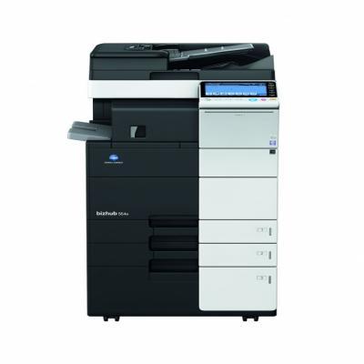 Máy photocopy cũ Konica Minolta 454e nhập khẩu Tân Đại Phát