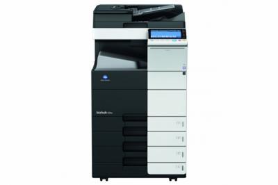 Máy photocopy cũ Konica Minolta 554e nhập khẩu Tân Đại Phát