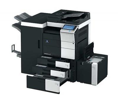 Máy photocopy cũ Konica Minolta 754e nhập khẩu Tân Đại Phát