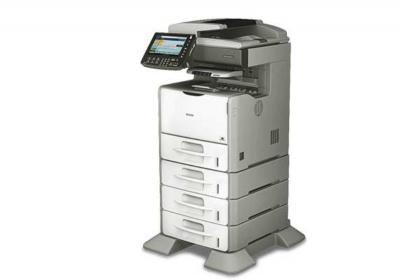 Máy photocopy cũ Ricoh Aficio SP 5210SF nhập khẩu Tân Đại Phát