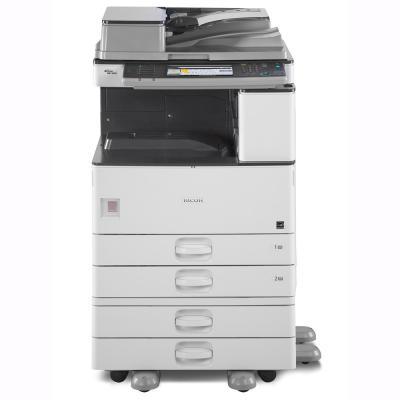 Máy photocopy cũ Ricoh MP 2554 nhập khẩu Tân Đại Phát