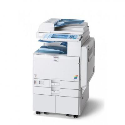 Máy photocopy cũ Ricoh MP 2851 nhập khẩu Tân Đại Phát
