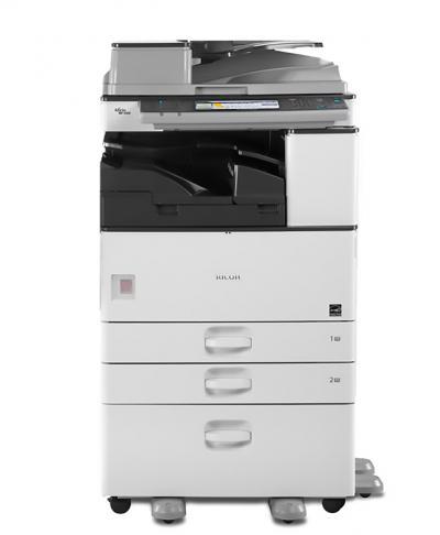 Máy photocopy cũ Ricoh MP 2852 nhập khẩu Tân Đại Phát