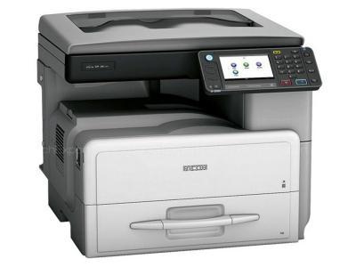 Máy photocopy cũ Ricoh MP 301SPF nhập khẩu Tân Đại Phát