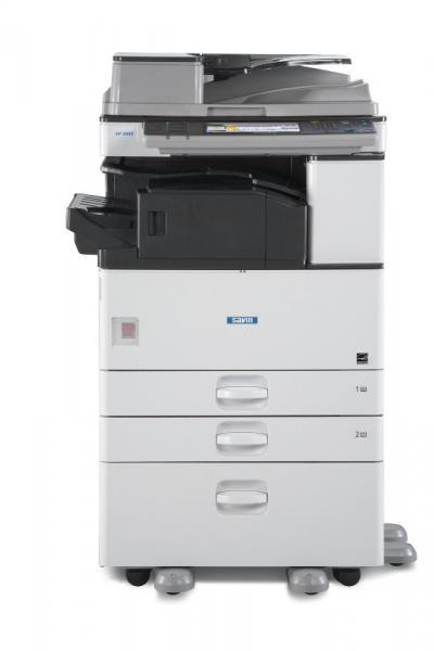 Máy photocopy cũ Ricoh MP 3054 nhập khẩu Tân Đại Phát
